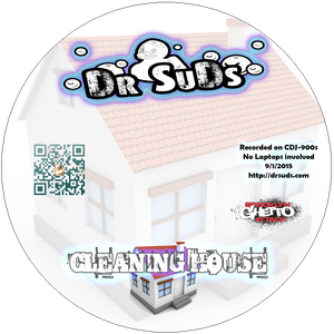 Dr. Suds – Cleaning House