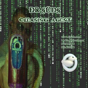Cleaning Agent – 2003 (2014 Remaster)