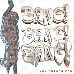 Bang Bang Bang 2005 – UK Hardhouse – Vinyl (2014 remaster)