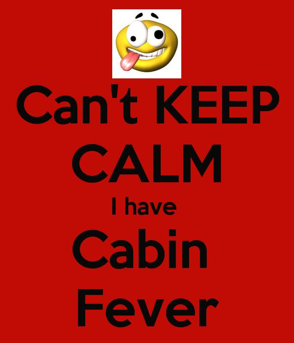 Cabin Fever is back!