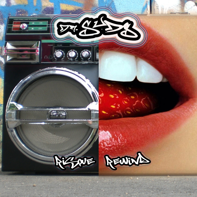 Risque Rewind (Bass'n'House)